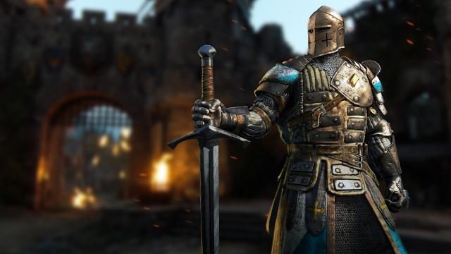 For Honor, Ubisoft'u Üzmeye Başladı