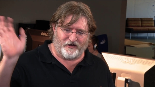 Valve Patronu Windows 8'i Yerden Yere Vurdu