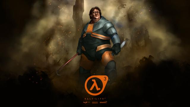 Gabe Newell, Half Life 3 Hakkında Konuştu!