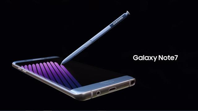 Galaxy Note 7 ve iPhone 6S Plus Karşılaştırması