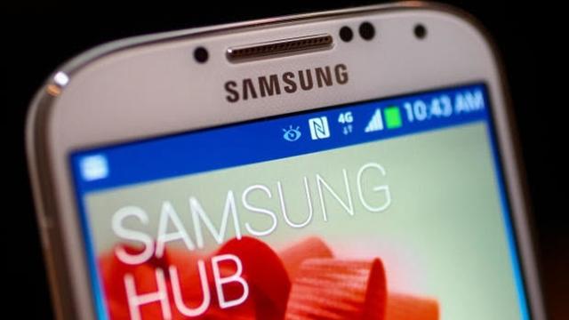 Samsung Galaxy S4 Yüz ve Göz İzleme Teknolojisine Sahip