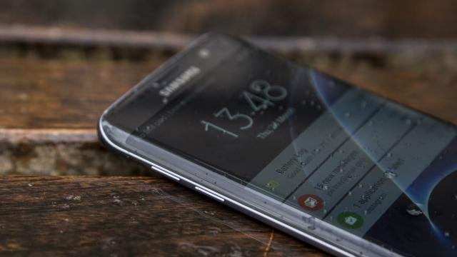 Galaxy S7 Edge, MWC 2017'de En İyi Telefon Ödülünü Aldı