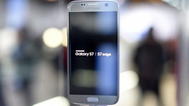 Galaxy S7 Ön Siparişleri Rekor Kırdı