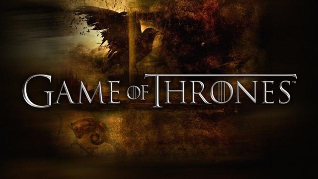 Game of Thrones 2013 Yılı Korsan Rekorunu Kırdı