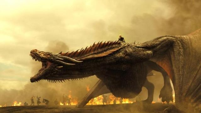 Game of Thrones 7. Sezon Finali İzlenme Rekoru Kırdı