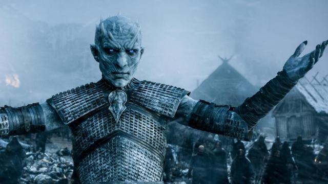 Game of Thrones 7. Sezonunun İlk Bölümü Rekor Kırdı