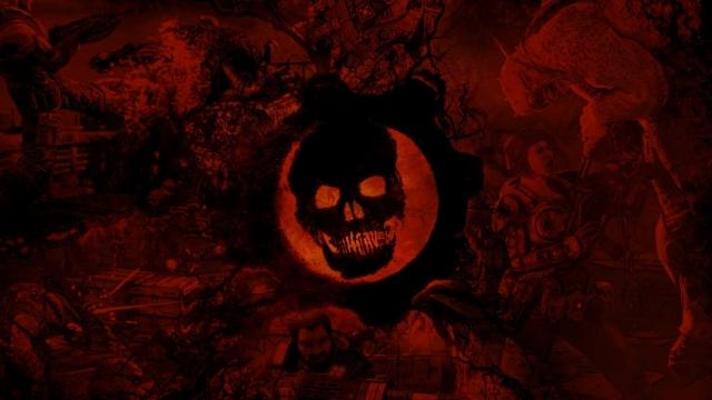 Gears of War Filmi Çekiliyor!