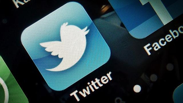 Gençlere Göre Twitter Facebook'tan Daha Çekici