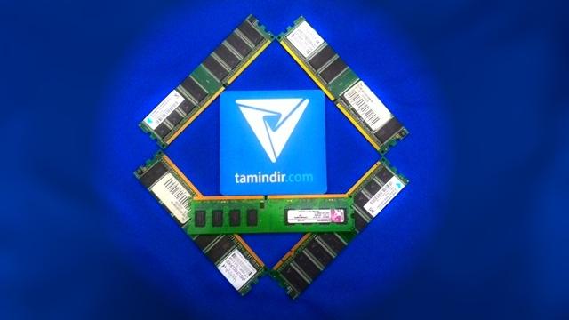 Gerçekten Ne Kadar RAM'e İhtiyacınız Var?