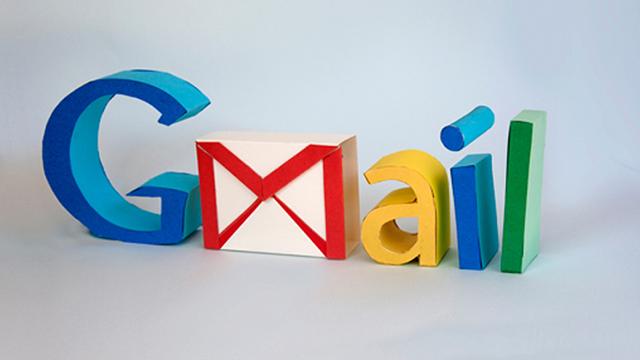 Gmail İçin Geliştirilmiş Sürükle-Bırak Desteği Geldi