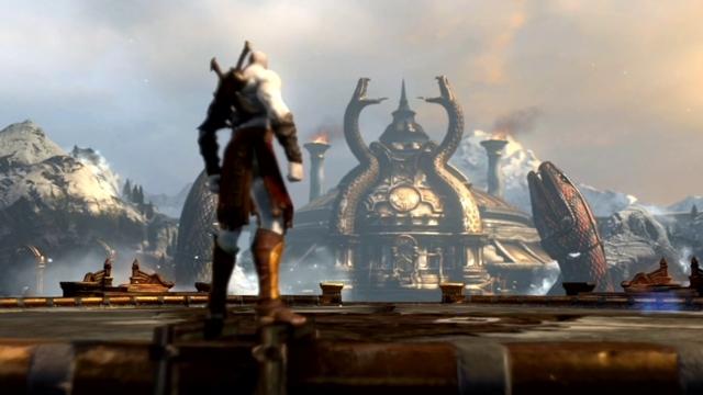 God of War: Ascension 50 Milyon Dolara Mal Oldu