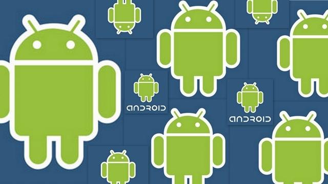 Google 2012 Yılının En İyi Android Uygulamalarını Seçti