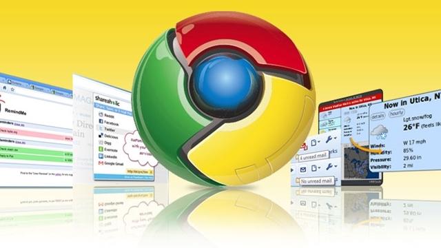 Google Chrome Eklentilerini Yüklemeden Test Edebileceğiz