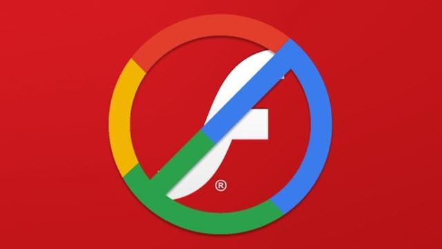 Google Chrome, Flash'ı Devre Dışı Bırakmaya Başlıyor