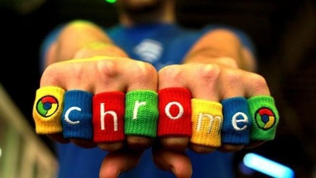 Google Chrome ile Şifreleriniz Daha Güvende Olacak