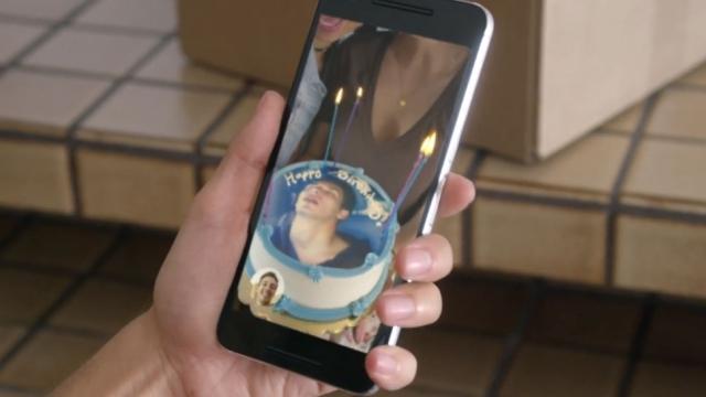 Google Duo Android Versiyonu Bir Haftada 5 Milyon İndirmeyi Gördü