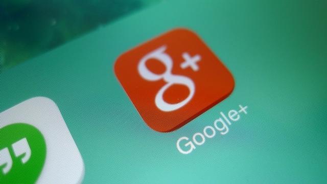 Google+ Erişime Kapatıldı