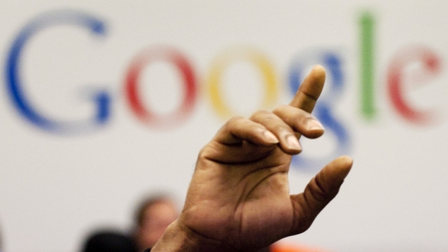 Google, FBI Davasında Apple'a Hukuki Destek Verecek