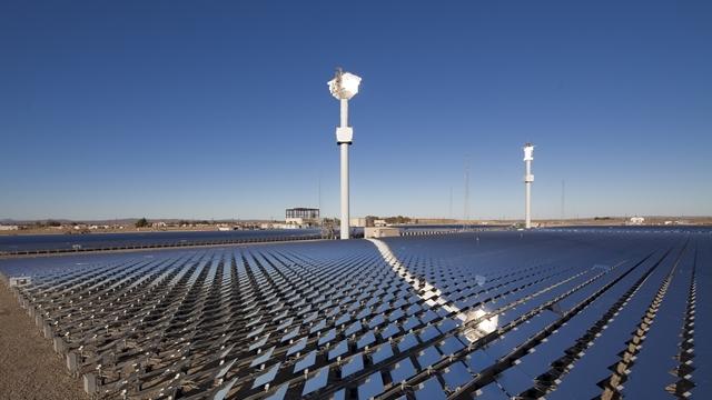Google, Güney Afrika'da Güneş Enerjisine Yatırım Yapıyor