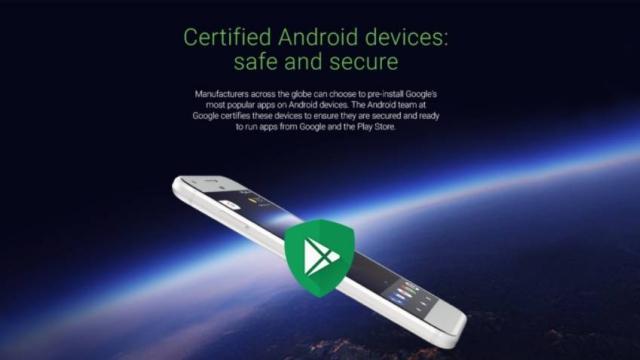Google, Güvenilir Android Cihazlara Sertifika Vermeye Başladı