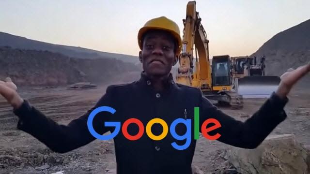 Google Noktayı Koydu, Dünyanın Merkezi Çorum!