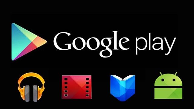 Google Play Artık Türk Lirası'nı Destekliyor