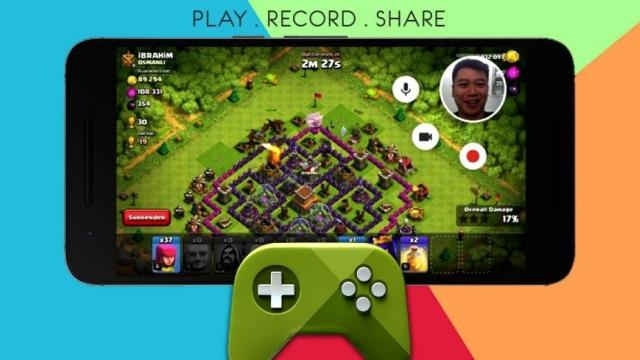 Google Play Oyunlar Artık Mobil Oyun Videoları Kaydetmemize İzin Verecek