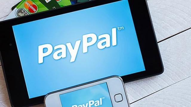Google Play'de Artık Paypal ile Alışveriş Edebileceğiz