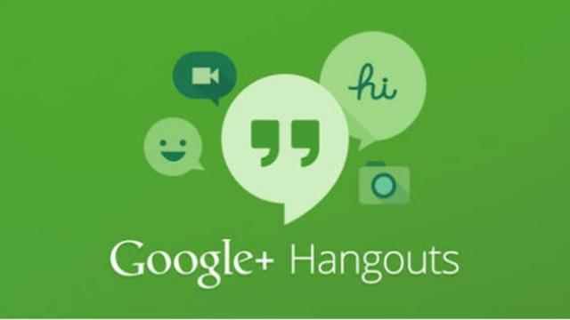 Google Terör Nedeniyle Türkiye ve Belçika'ya Hangouts Aramalarını Ücretsiz Yaptı