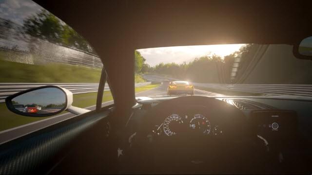 Gran Turismo Sport Çıkış Tarihi Belli Oldu