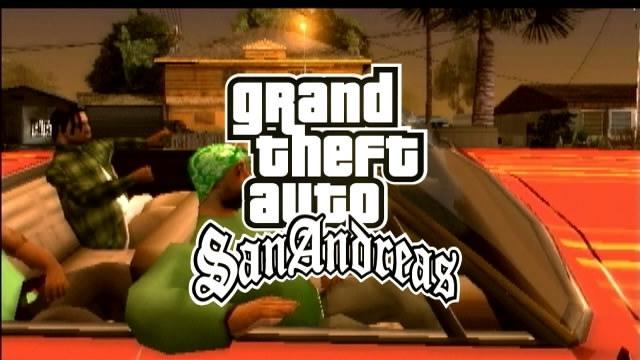 Grand Theft Auto: San Andreas Windows Phone Versiyonu Çıktı!