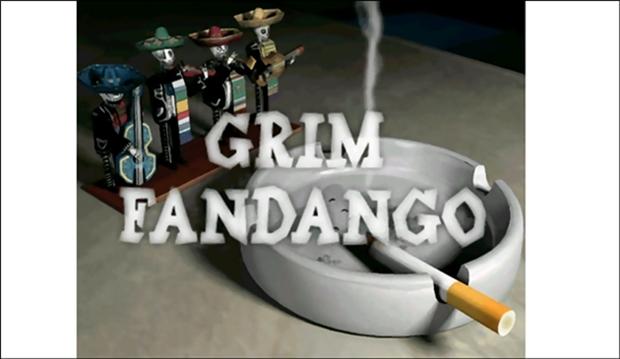 Nostaljik Oyun İncelemeleri: Grim Fandango