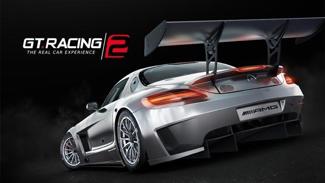 GT Racing 2 Android ve iOS için Yayınlandı!
