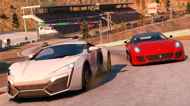 GT Racing 2 Windows Phone ve Windows 8 için Yayınlandı!