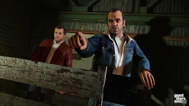 GTA 5 Hikaye DLC'si Çıkacak mı?