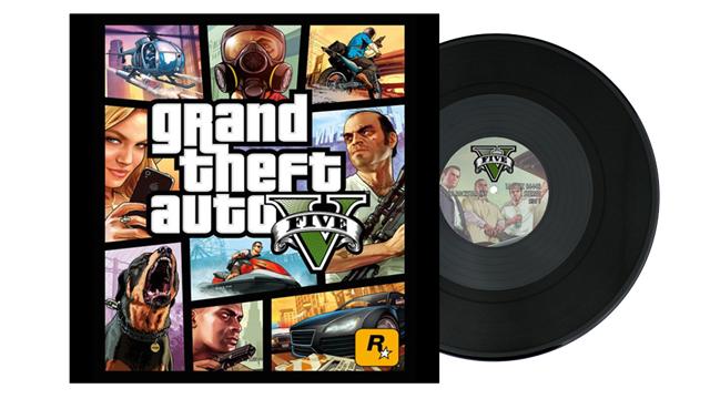 GTA 5 Lisanslı Müziklerini Önceden Dinleyin!