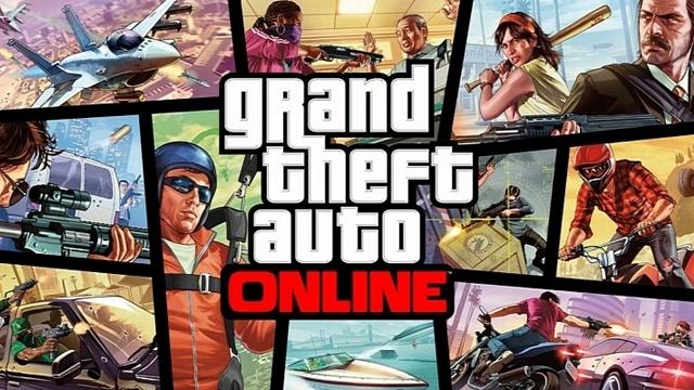 GTA 5 Online'da 700'den Fazla Görev Olacak