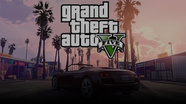 GTA 5 PC Steam'de Yayınlandı, Yakında Satışta