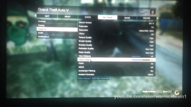 GTA 5 PC Versiyonunun Oynanış Videosu İnternete Sızdı!