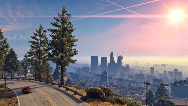 GTA 5 Rekora Doymuyor, Yeni İçerikler Yolda