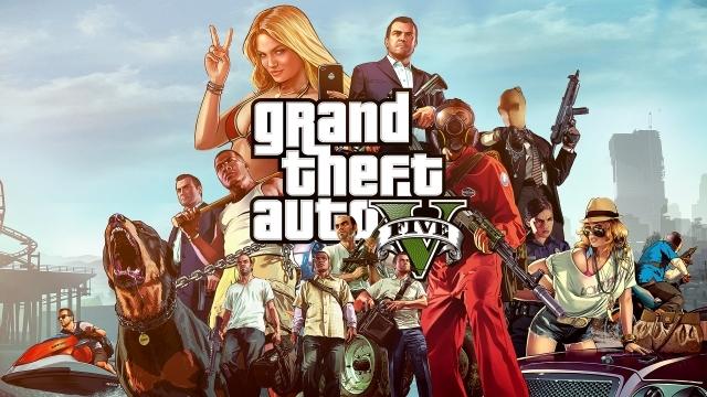 GTA 5 Türkçe Yama Çok Yakında Çıkıyor!