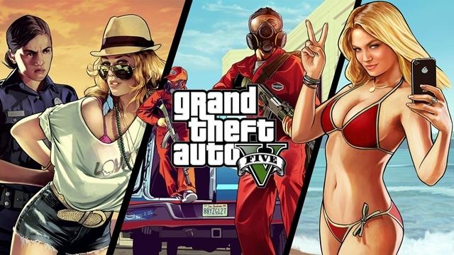 GTA 5 Yeni Bir Rekora İmza Attı