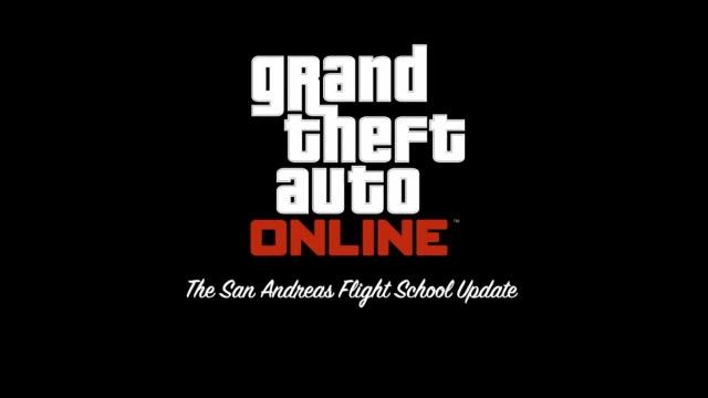 GTA Online ile San Andreas'a Yolculuk Yapacağız