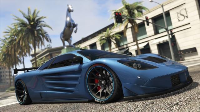 GTA Online'a Kuşbakışı Oyun Modu, Silah Kaçakçılığı ve Savaşan Araçlar Geliyor!