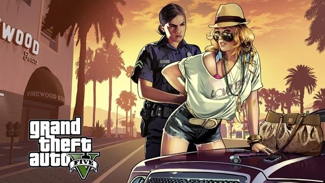 Geciken GTA 5 İçin Rockstar'dan Özür