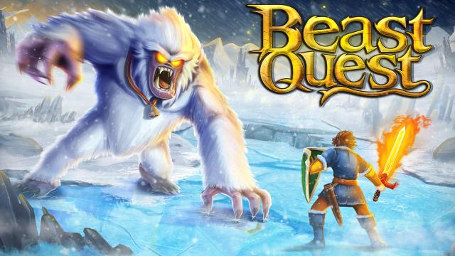 Haftanın Android Oyunu: Beast Quest