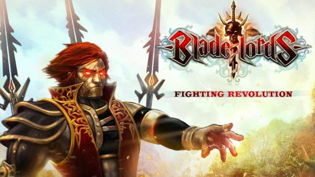 Haftanın Android Oyunu: Bladelords