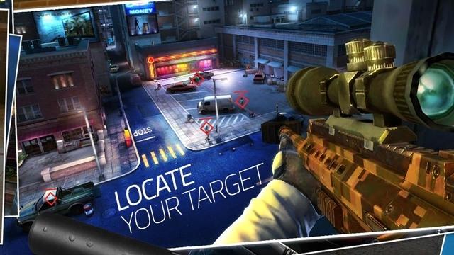 Haftanın Android Oyunu: Contract Killer: Sniper