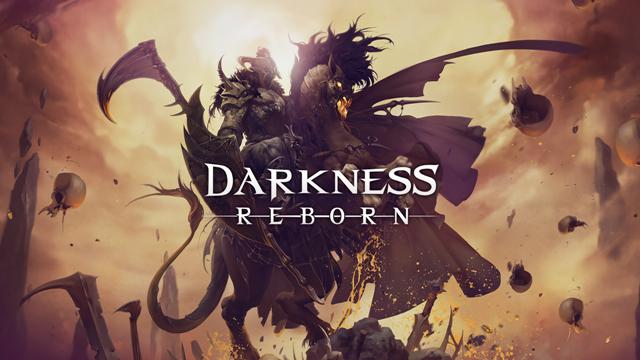 Haftanın Android Oyunu: Darkness Reborn