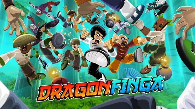 Haftanın Android Oyunu: Dragon Finga